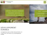 Wmag Développement durable