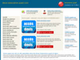 www.devis-assurance-quad.com
