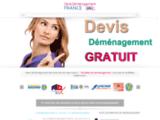 Devis Déménagement France