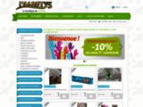 Diabetys : produits pour diabétiques