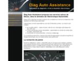 Diag auto assistance