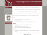 diagnostics immobilier dans l'Hérault à Frontignan