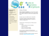 Etudes et Diagnostics Energétiques
