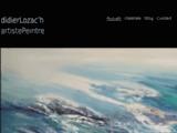 galerie virtuelle-Didier Lozac'h