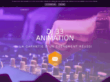DJ 33 Animation