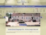 Domaine viticole Bernard Delagrange et Fils