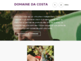 Domaine Da Costa