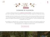 Domaine de Villegron