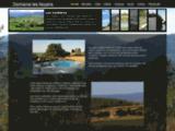 Domaine Les Noyers - Gite dans les corbiéres