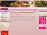 Domaine Monternot - Les Jumeaux