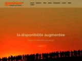Thumb de Domainium.fr, placer dans les domaines