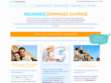Assurance dommage ouvrage by EVE assurances