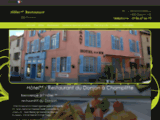 Hotel restaurant le champlitte