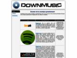 DownMusic