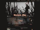 Dragon Age : Les légendes de Thédas