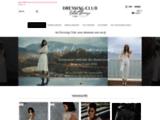 Le Dressing Club de Victoire
