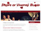 Drops of Vampire Blood