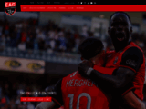 Site Officiel de l'EN AVANT DE GUINGAMP