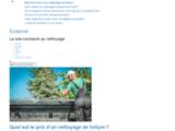 Eclaircie.fr produits innovants écologiques