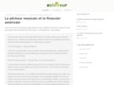 Eclaireur - blog développeur web