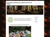 Eclaireuses et Eclaireurs Laïques de Franche-Comté