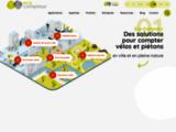 Eco-compteur systèmes-Lannion