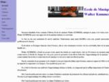 Ecole de musique walter kummer