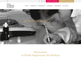 Ecole Supérieure du Parfum de Paris