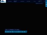 ecole-ski-connections.com