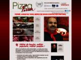 Ecole de pizzaiolo Luigi Smine