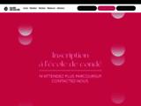 École de design Condé