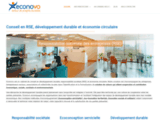 Econovo Conseil - Agence de marketing