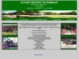 Ecuriede Proprietaires Frédéric de Romblay