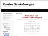 Les Ecuries Saint Georges