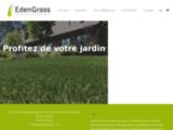 Edengrass, le gazon synthétique professionnel