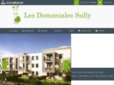 Résidence Les Domaniales Sully