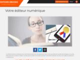 Thumb de Aux Edition-Ebooks