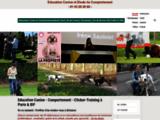 CANI CLASS : education canine et comportement