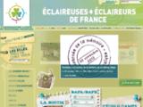 EEdF - Lutins et Louveteaux - Plume'do - Rennes