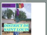 Eclaireuses et Eclaireurs de Saint Louis - Sénégal