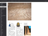 Egypte Ancienne de Memphis