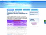 Acacia services : Electricien
