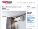 Electro News : Musique électronique