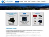 electronique-concept.com