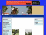 Elevage de Bearn, chevaux de sport