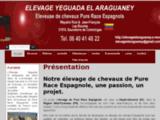 Elevage El Araguaney