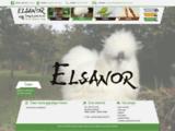 Elsanor; élevage sélectionneur d'animaux d'ornements
