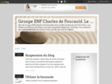 ENF - Groupe Charles de Foucauld - le Plessis-Bouchard