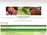 Le Forum des Entomovores