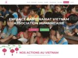 Enfance Partenariat Vietnam